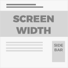 Screen Width Featured Image